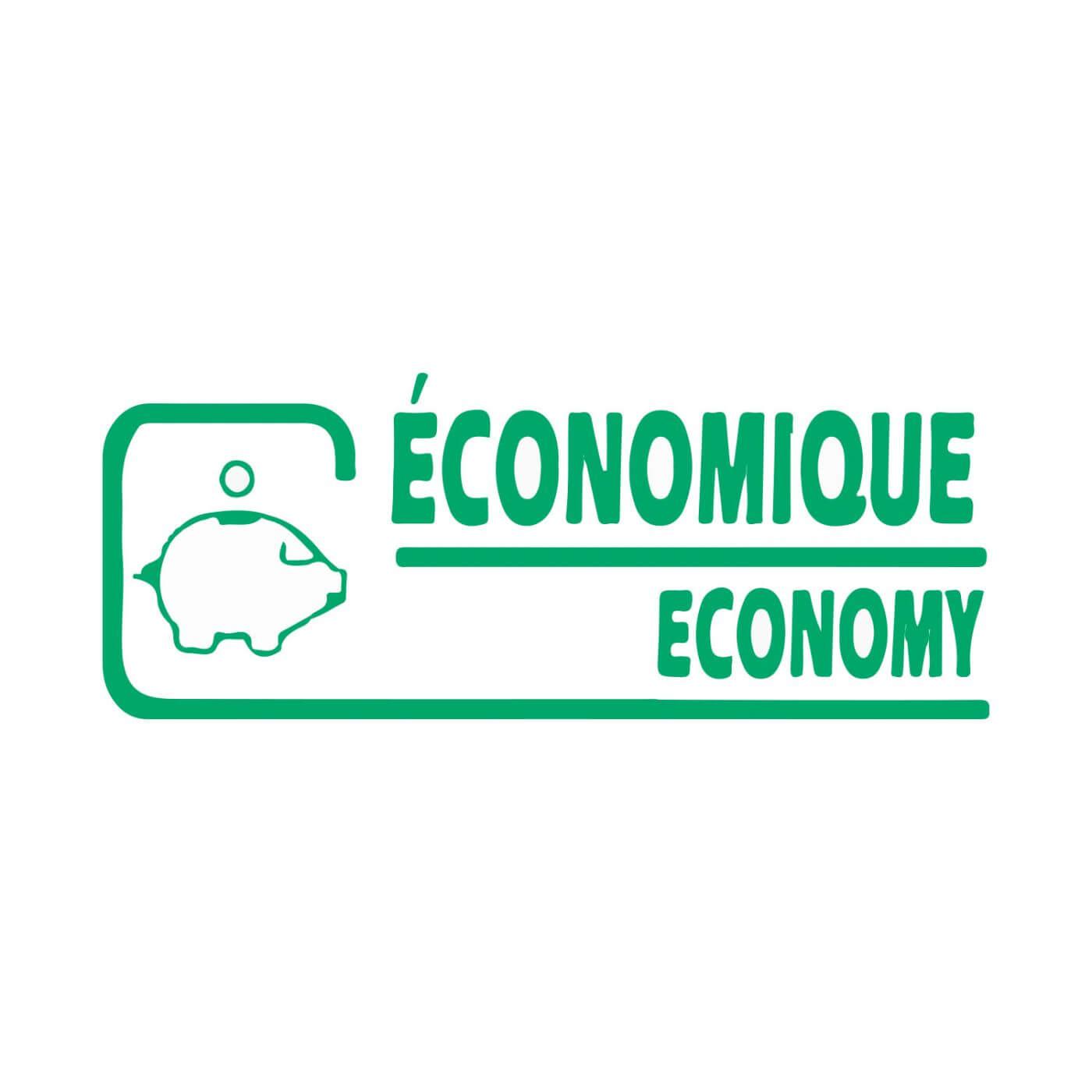Le pack Economique