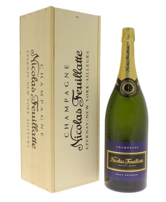 Champagne Nicolas Feuillate