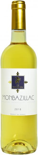 Montbaziac