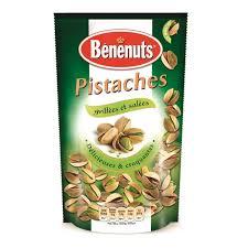 sachet de pistache