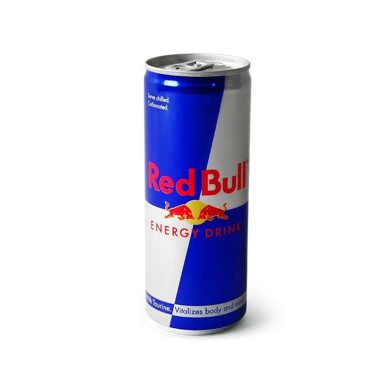 canette de red bull