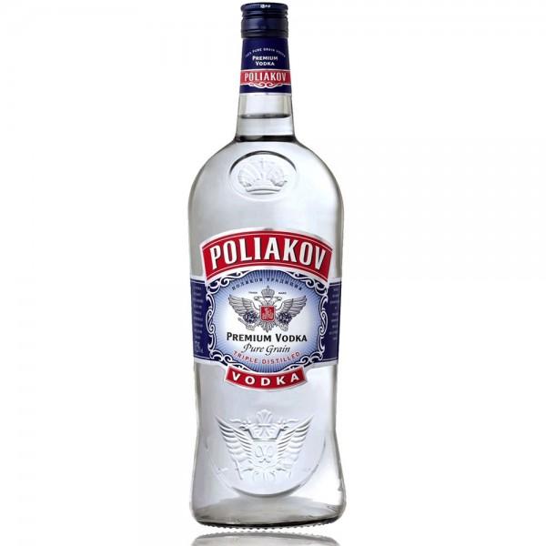 vodka Poliakov